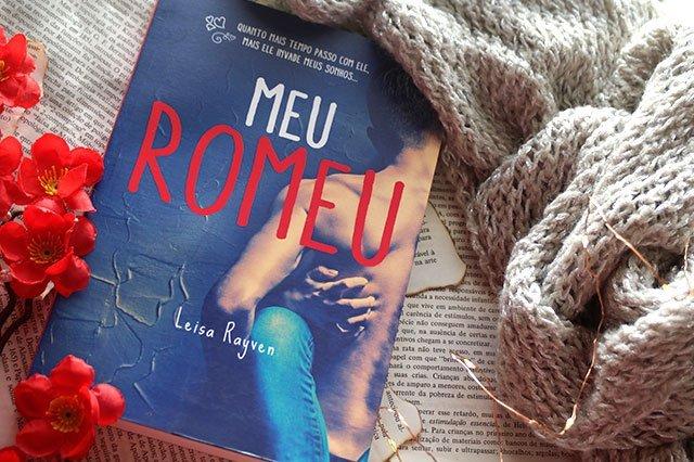 Meu Romeu - Starcrossed #01 - Leisa Rayven