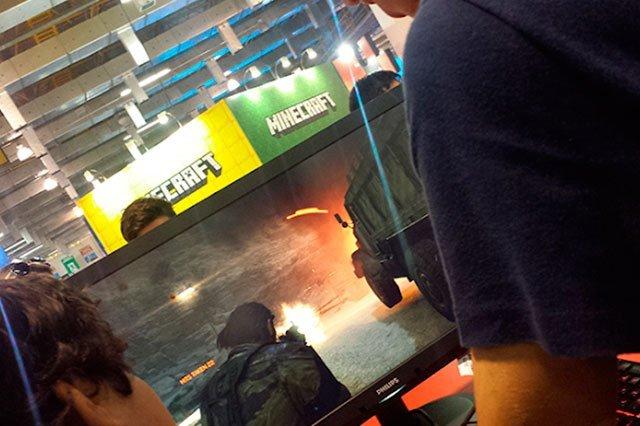 Brasil Game Show 2015