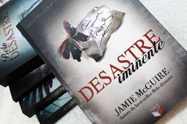 Desastre Iminente - Belo Desastre #02 - Jamie McGuire