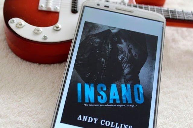 Insano - The Originals #01 - Andy Collins