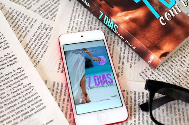 7 Dias Para Sempre: O Casamento - Viajando com Rockstars #1.5 - Aline Sant'Ana