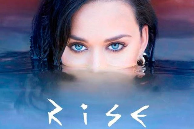 Rise - Katy Perry