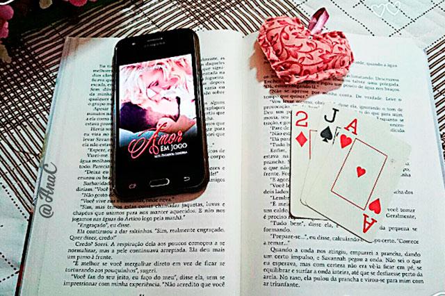 Amor em jogo: Luxúria - Sete Pecados #02 - Sophie Adams