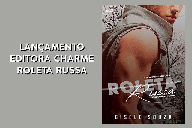 Roleta Russa - Família Gazzoni #01 - Gisele Souza