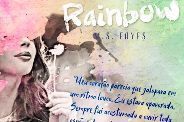 Rainbow - M.S. Fayes