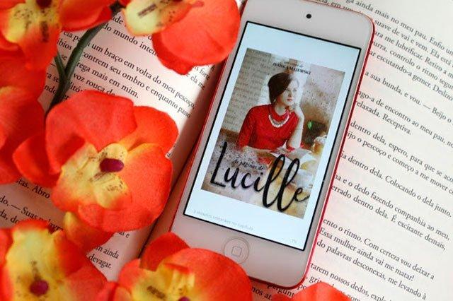As páginas de Lucille - Ivanka Majewski