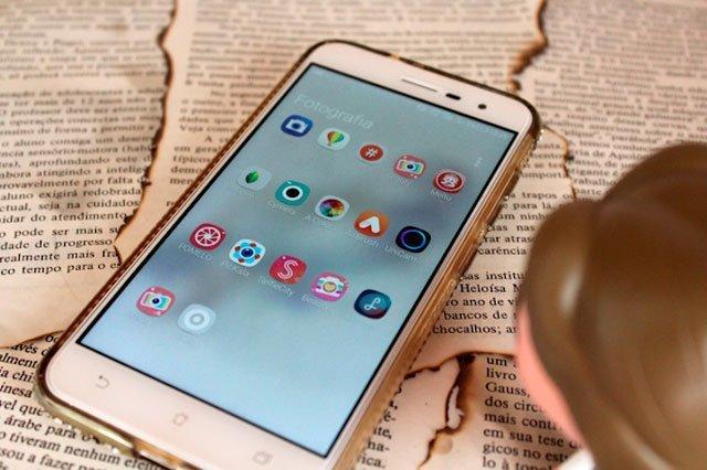 O que tem no meu celular: 6 dicas de aplicativos de edição de fotos