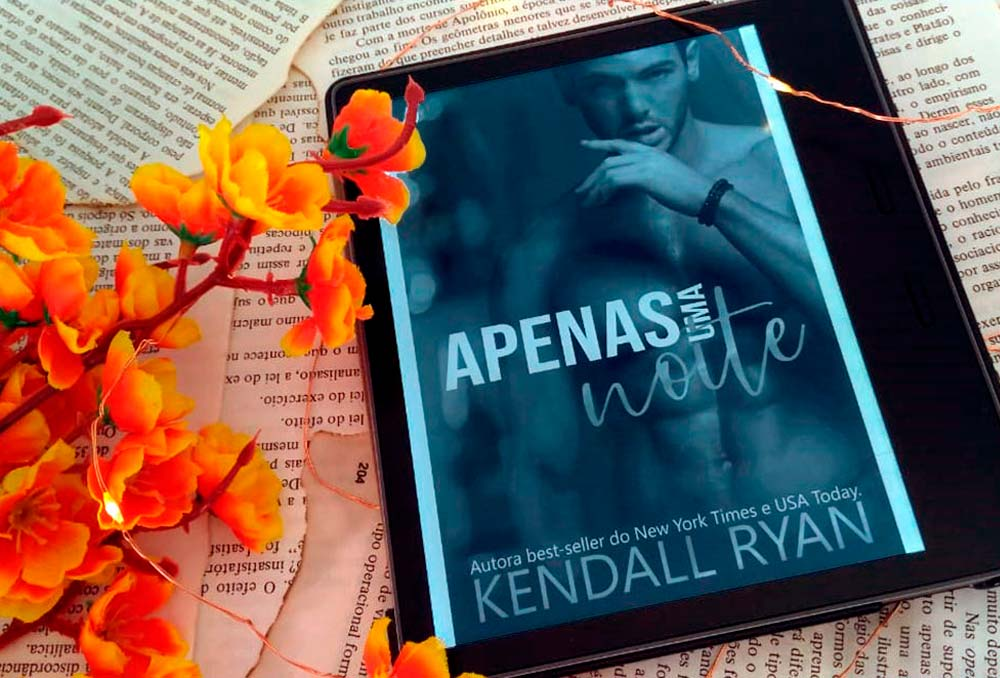 [RESENHA] Apenas Uma Noite - Kendall Ryan