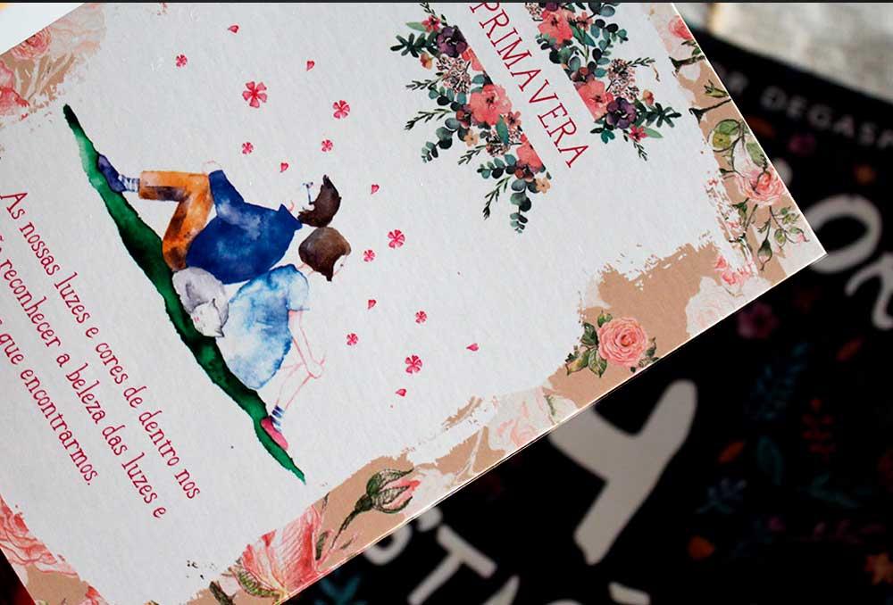[QUOTE] O Amor nas 4 Estações - Victor Degasperi