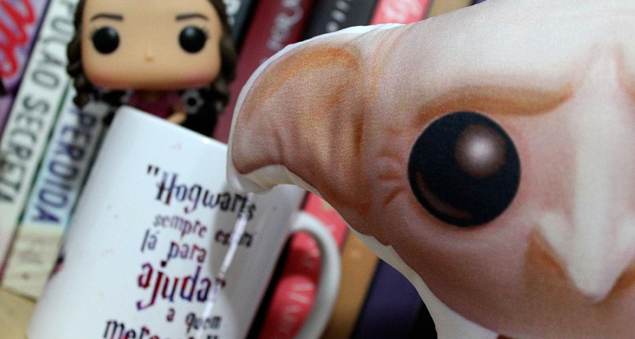 #BookTag - Especial Halloween