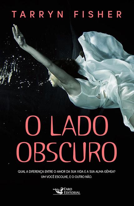 Faro Editorial lança em abril novo livro de Tarryn Fisher