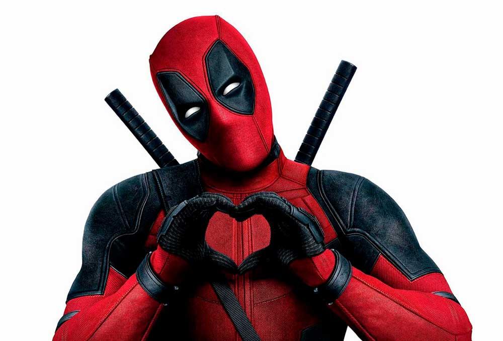 Disney deve lançar a continuação de Deadpool!