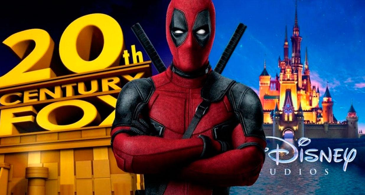 Disney agora é oficialmente a dona da Fox!