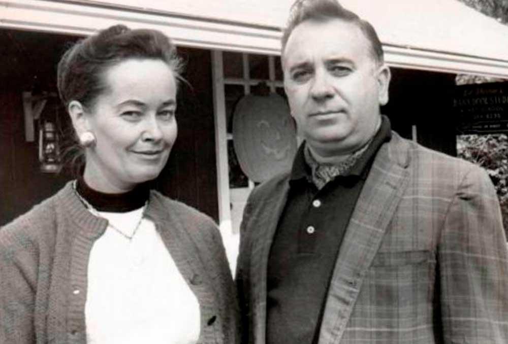Investigadora paranormal, Lorraine Warren, morre aos 92 anos