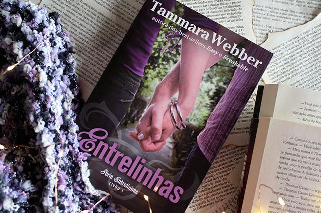 [RESENHA] Entrelinhas - Entrelinhas #01 - Tammara Webber