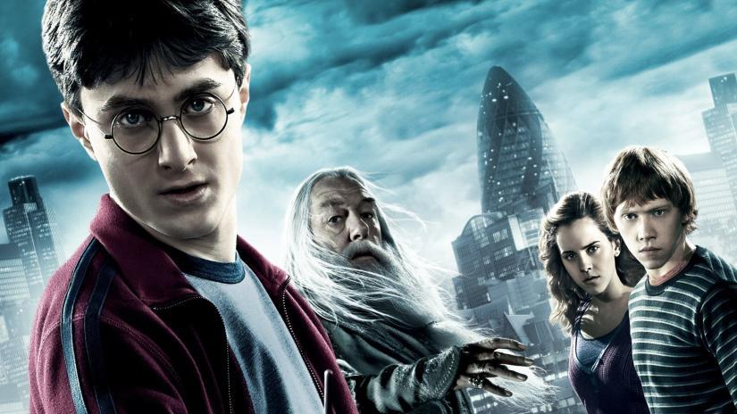 USP abre inscrições para curso sobre Harry Potter. Saiba como participar!