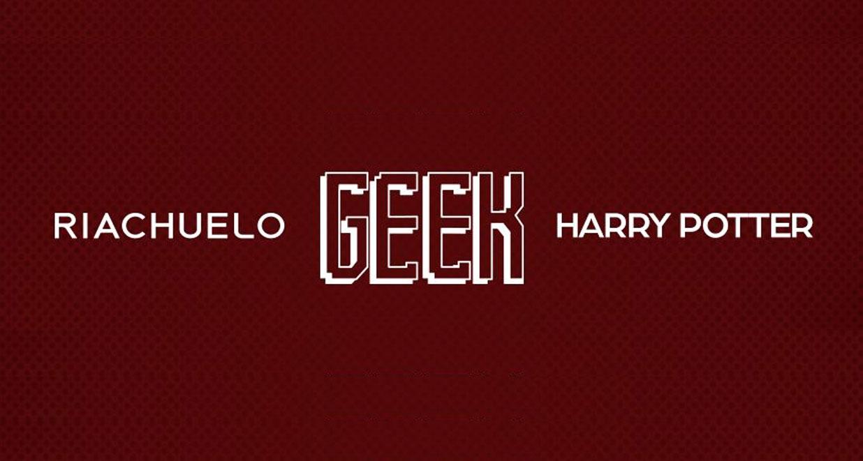Riachuelo tem linha geek inspirada no Harry Potter