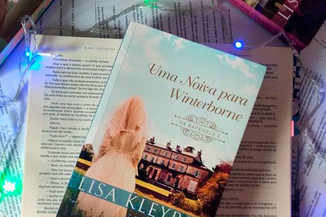 5 Motivos para ler Lisa Kleypas