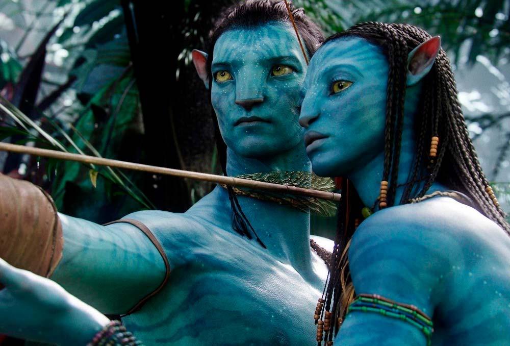 """""""Avatar 2"""" tem estreia adiada para 2021"""