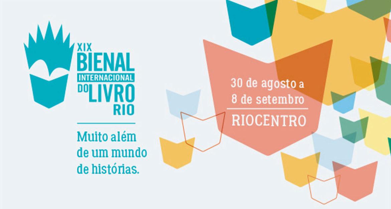 O que vem por aí na XIX Bienal do Livro no Rio?