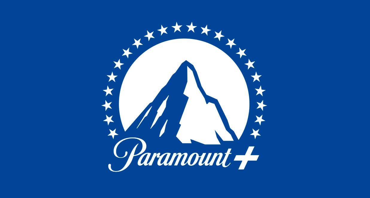 Já estamos preparados para o serviço de streaming Paramount+!