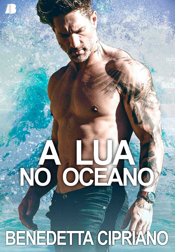 A Lua no Oceano, da Benedetta Cipriano é o lançamento da Allbook Editora