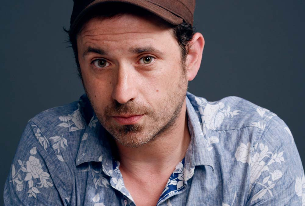 """Josh Malerman, autor de """"Caixa de Pássaros"""" cancela ida à Bienal do Rio"""