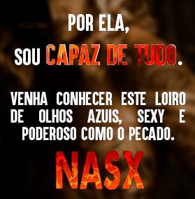 Nasx - Ivani Godoy