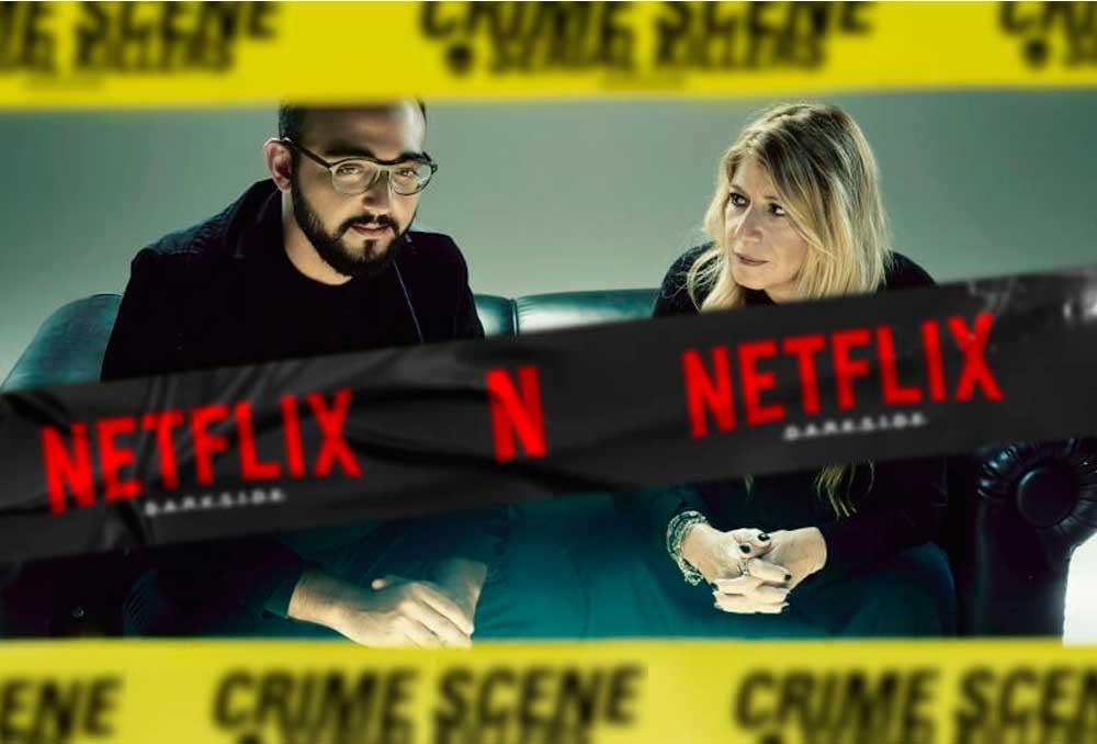 """O livro """"Bom Dia, Verônica"""", dos autores Ilana Casoy e Raphael Montes vai virar série na Netflix!"""