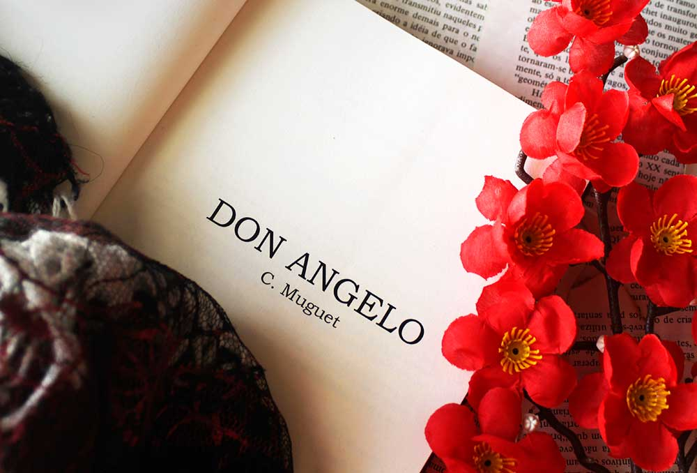 [RESENHA] Don Angelo - C. Muguet