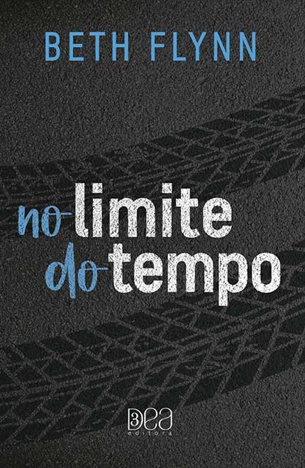 No Limite do Tempo, da autora Beth Flynn vai ser lançado pela 3DEA Editora!