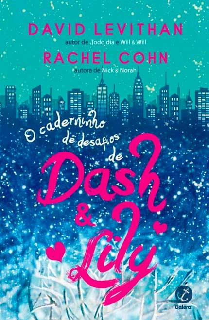 Netflix encomenda adaptação do livro de Rachel Cohn e David Levithan