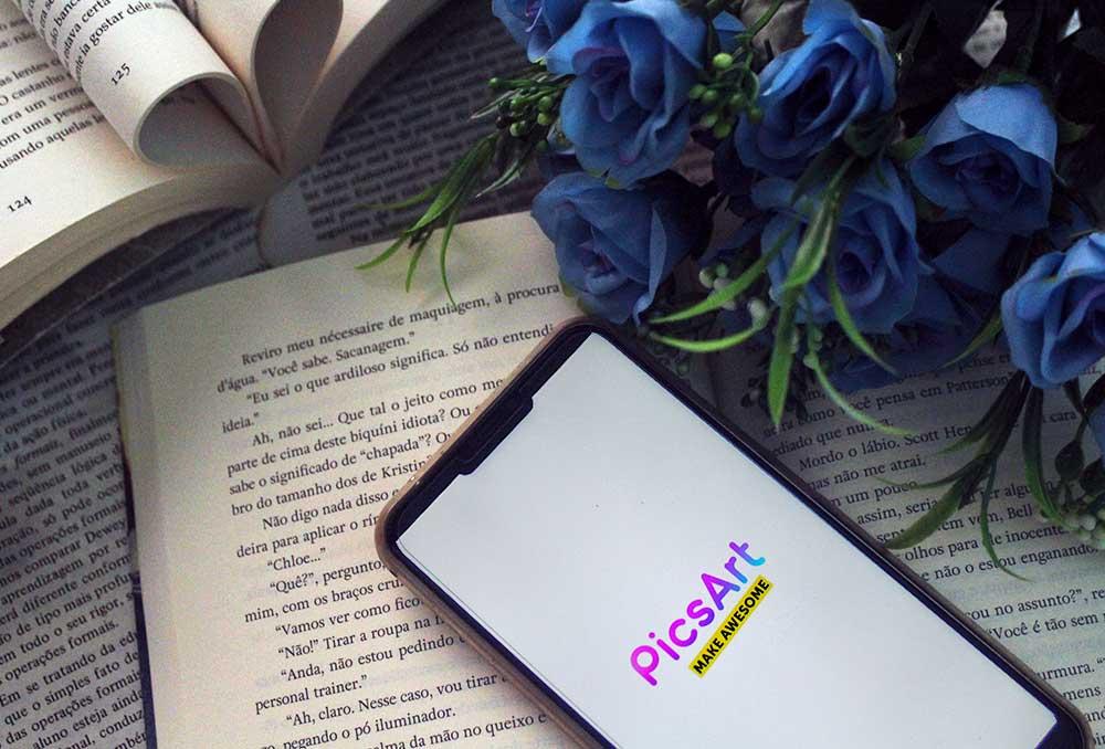 Aplicativo da Semana: PicsArt Photo Editor