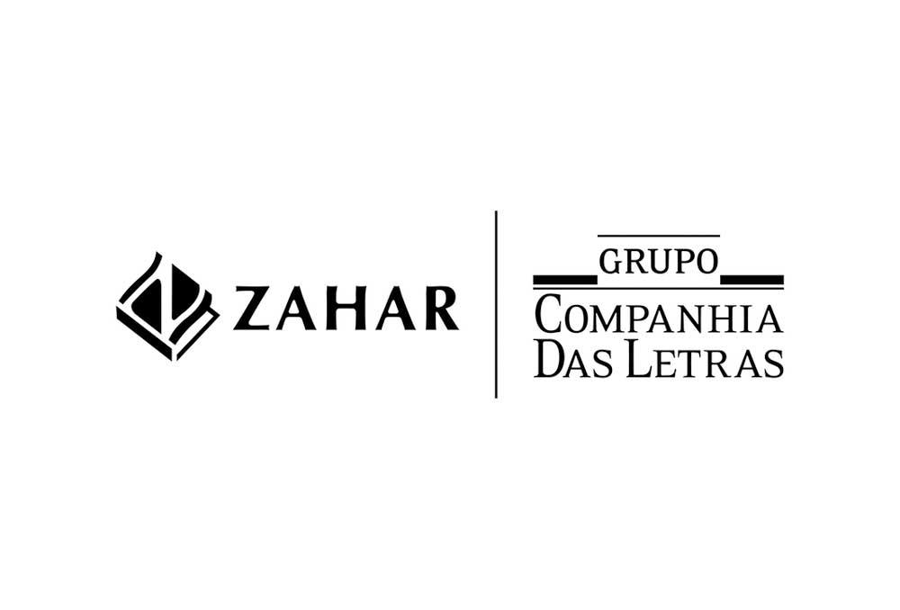 Grupo Companhia das Letras assume controle da editora Zahar