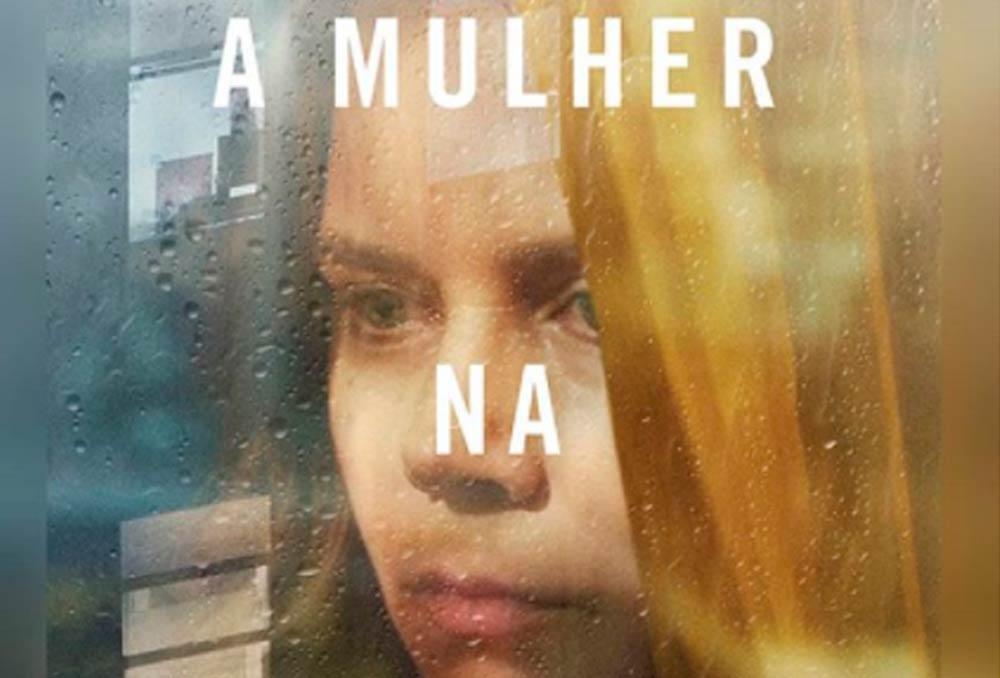 """Fox liberou o trailer de """"Mulher na Janela"""""""