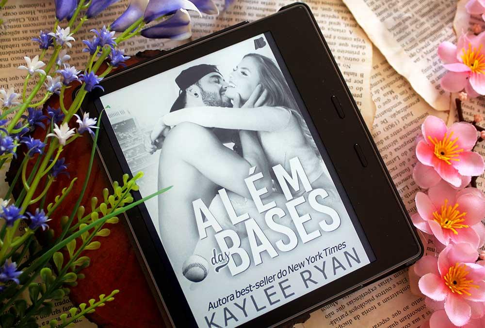 [RESENHA] Além das Bases - Kaylee Ryan
