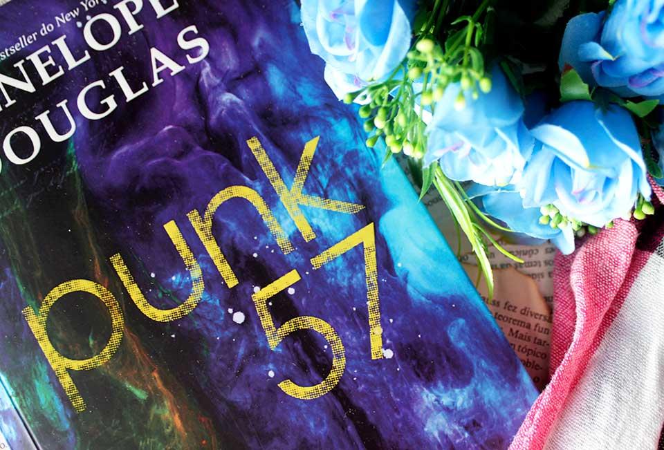 [RESENHA] Punk 57 - Penelope Douglas