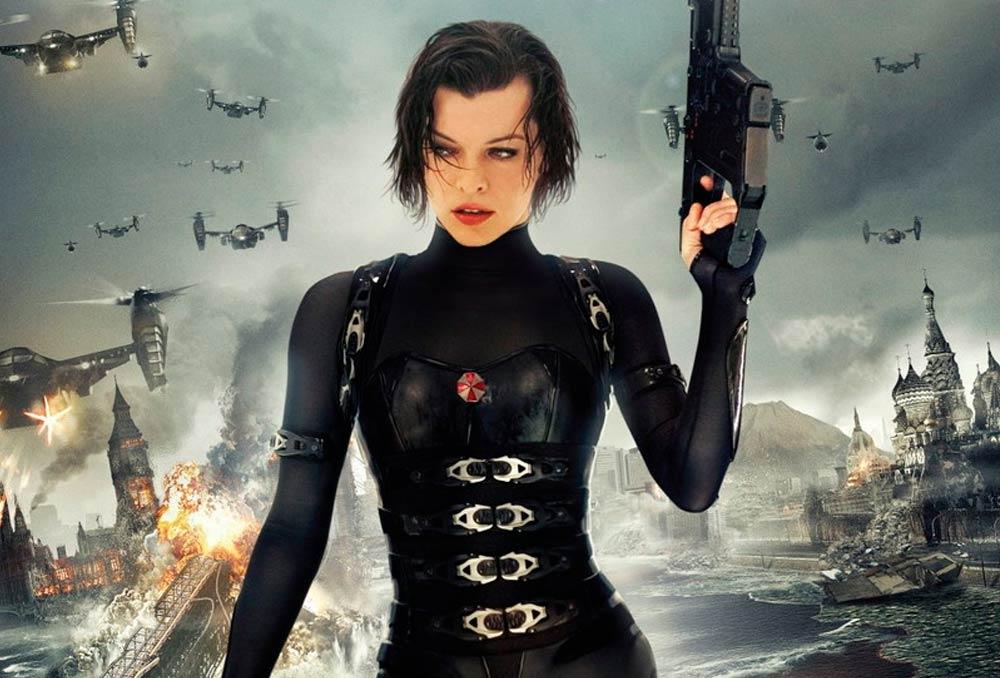 Resident Evil vai ganhar série pela Netflix!