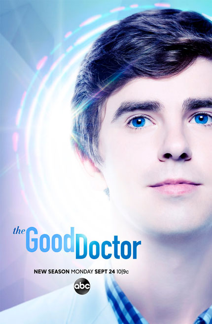 #DaYukieAssistiu - The Good Doctor