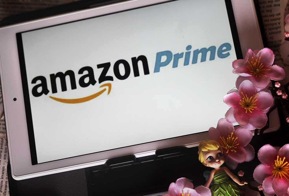 Qual a vantagem de assinar a Amazon Prime?