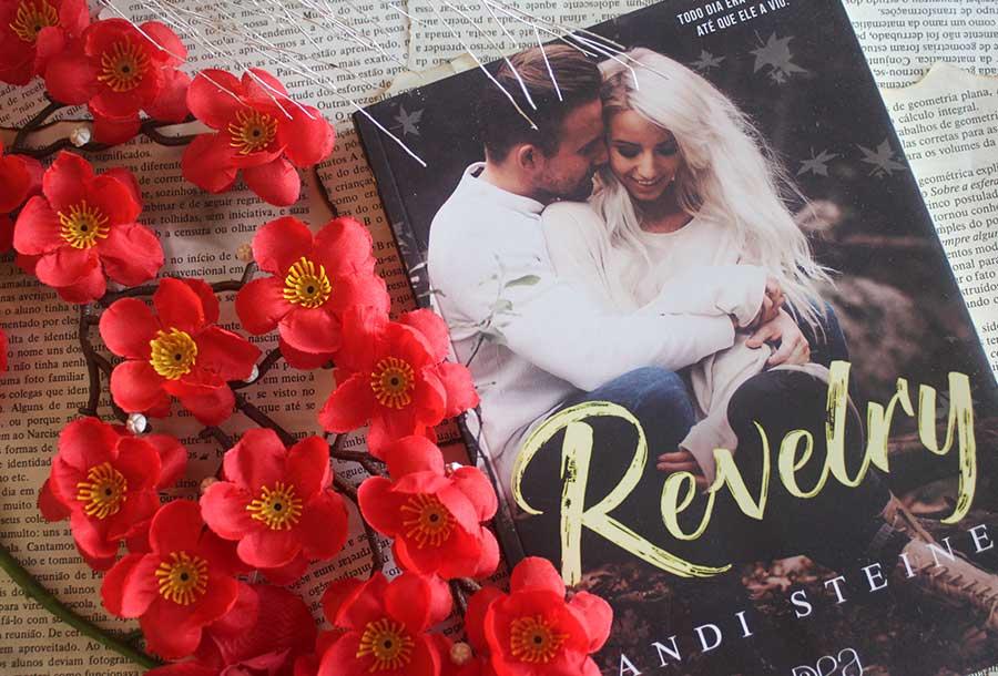 [RESENHA] Revelry - Kandi Steiner