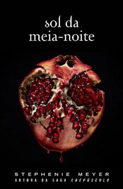 Sol da Meia-Noite, da Stephenie Meyer, vai ser lançado pela Intrínseca