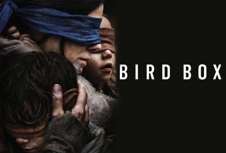 Netflix produzirá Bird Box 2!