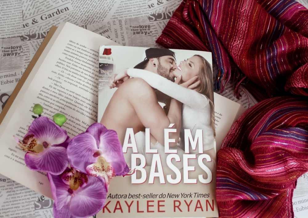 [QUOTE] Além das Bases - Kaylee Ryan