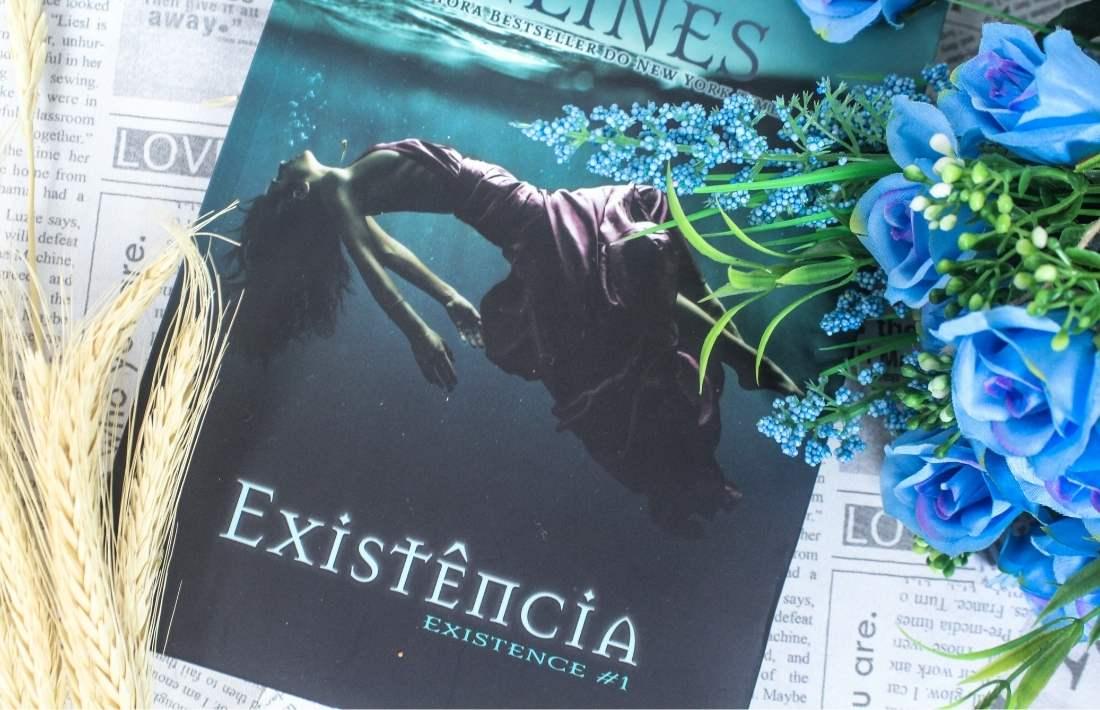 [RESENHA] Existência - Trilogia Existence #01 - Abbi Glines