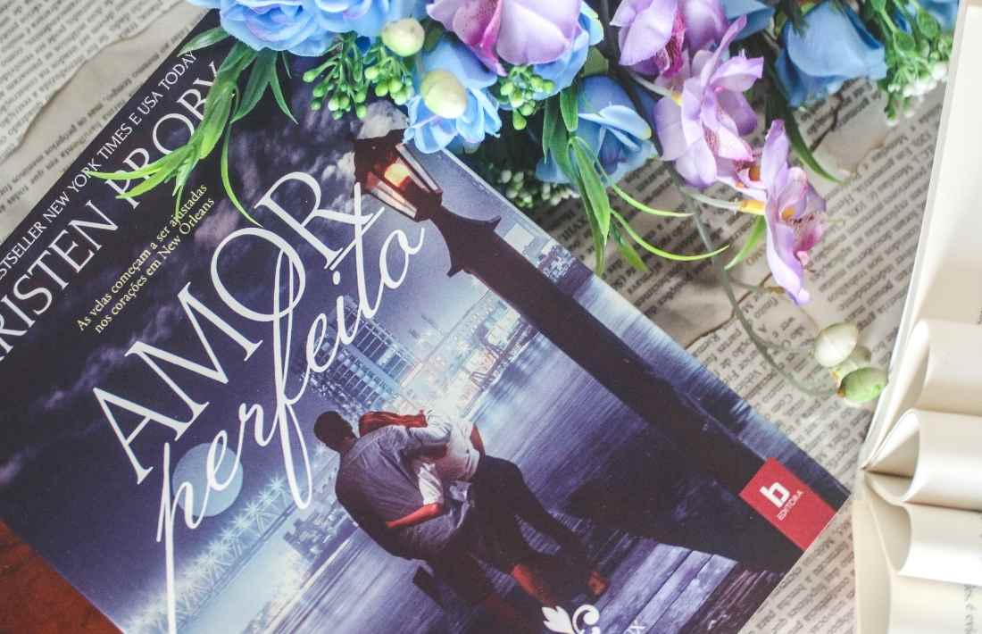 [RESENHA] Amor Perfeito - Série Boudreaux #01 - Kristen Proby