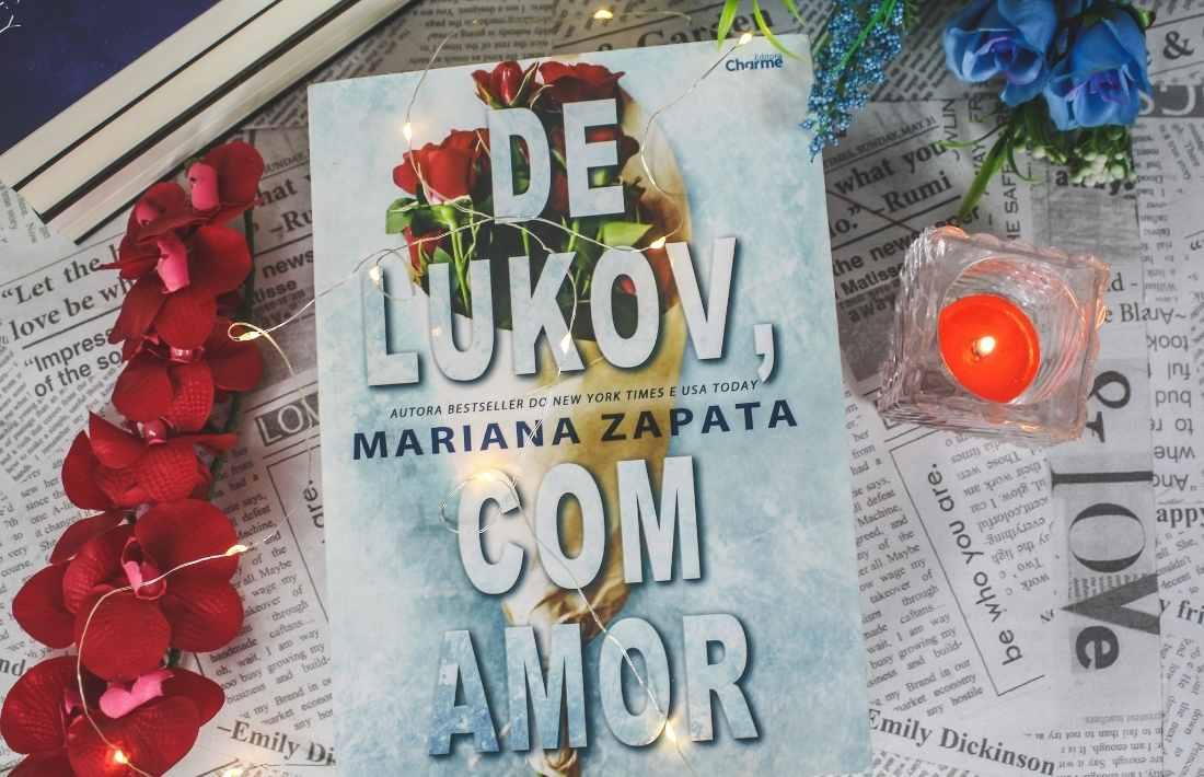 [QUOTE] De Lukov, Com Amor - Mariana Zapata